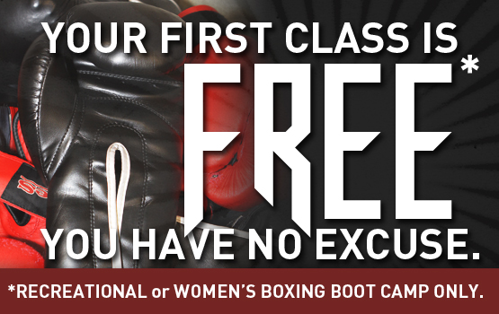 Learn boxing video